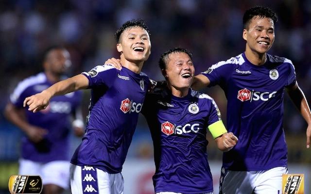 Bàn thắng đẹp nhất vòng 4 V.League 2019: Siêu phẩm của Quang Hải đứng top 1