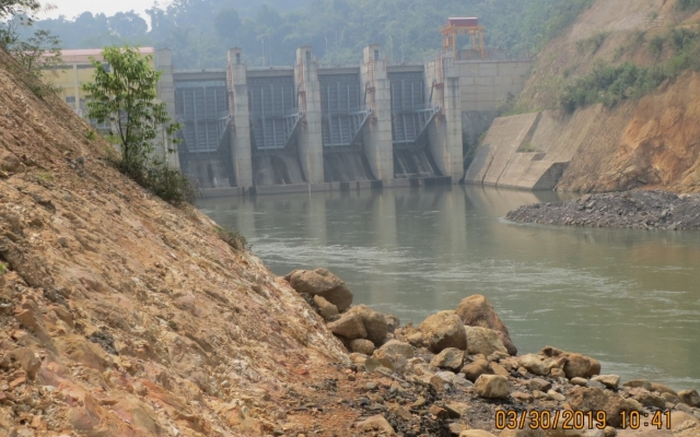 """Điện Biên: Ai """"chống lưng"""" cho chủ đầu tư dự án thủy điện Nậm Núa đi vào hoạt động khi chưa bồi thường đất cho người dân?"""