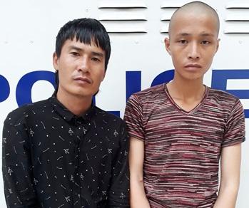 6 lần trộm cắp xe máy, tên trộm cộm cán bị bắt giữ