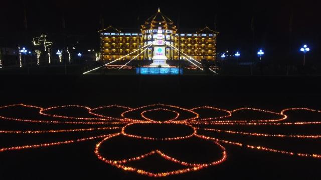 Linh thiêng Lễ thắp nến tri ân 2000 năm Ni giới Việt Nam