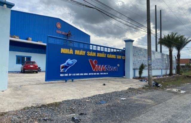 Công ty Đặng Nam có sai trong thương vụ xuất khẩu găng tay sang Mỹ?