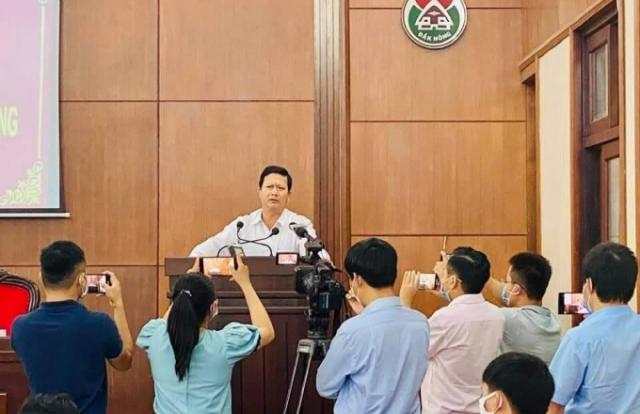 Lãnh đạo TAND tỉnh Đắk Nông nhận thiếu sót vụ việc TAND huyện Đắk Song lập khống 57 hồ sơ vụ án