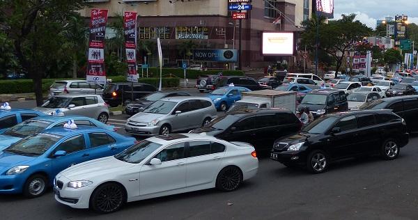 Indonesia trở thành điểm đến mới cho đầu tư ô tô