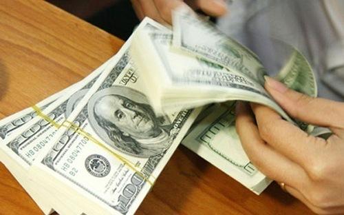 Ngân hàng Nhà nước bất ngờ nâng giá mua USD