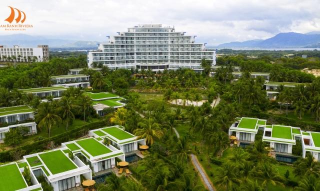 Cuộc dịch chuyển du lịch từ trung tâm Nha Trang đến Bãi Dài - Cam Ranh