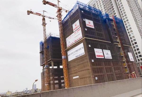 Cần kiểm soát việc giao dịch mua nhà tại Dự án 'Housinco Premium'