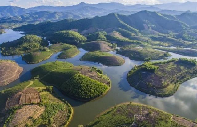 """Địa ốc 7AM: Đề nghị thu hồi dự án của Cienco 4, dự án """"ma"""" của Alibaba """"khuynh đảo"""" thị trường BĐS Bình Thuận?"""