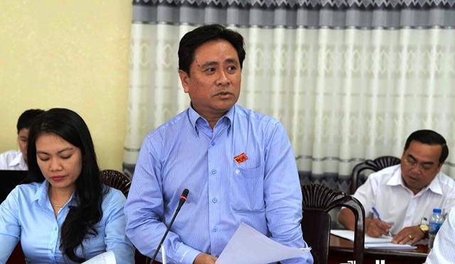 Tỉnh Tiền Giang có tân Phó chủ tịch
