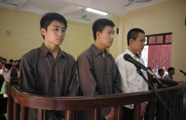 Vụ truy sát nhà báo ở Thái Nguyên: 30 tháng tù dành cho 3 đối tượng