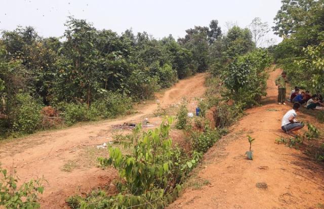 Hòa Bình: Truy nã nghi can hiếp dâm và giết thiếu nữ gây xôn xao dư luận