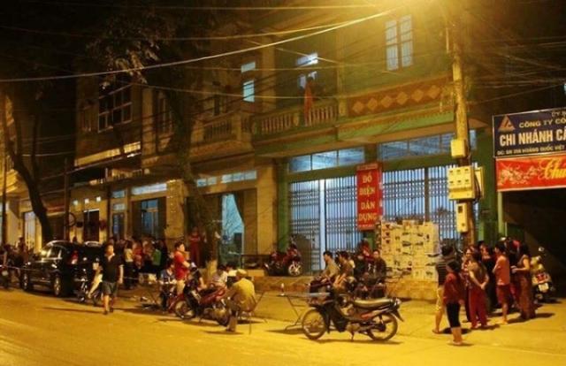 Lào Cai: Khởi tố vụ án Phó trưởng khoa sản bị chồng dùng búa đinh sát hại