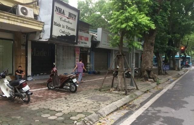 """Địa ốc 7AM: Hà Nội dự án treo gần 3 thập kỉ, """"bắt tay"""" doanh nghiệp làm sai quy định đấu thầu?"""