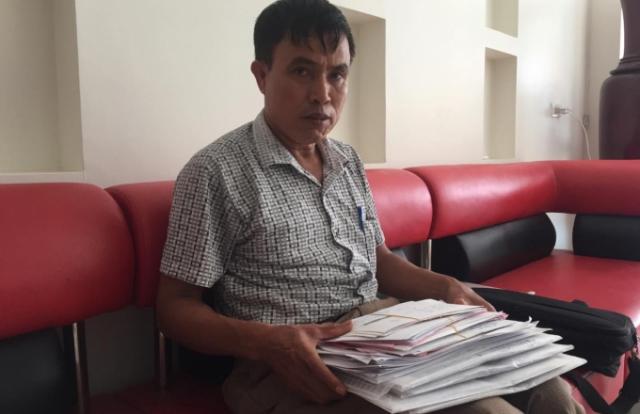 Phú Thọ: Người cha cạn nước mắt trong vụ tai nạn giao thông đầy nghi vấn của con trai?