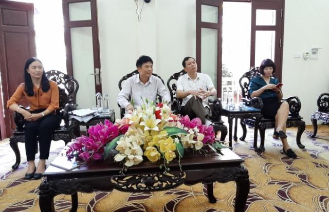 """Hà Nam: Hơn 100 giáo viên hợp đồng bị """"đẩy ra đường"""", UBND Thanh Liêm có đang làm trái chỉ thị của Tỉnh?"""