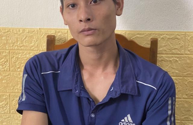 Thanh Hoá: Bắt đối tượng chuyên cướp giật tài sản của phụ nữ