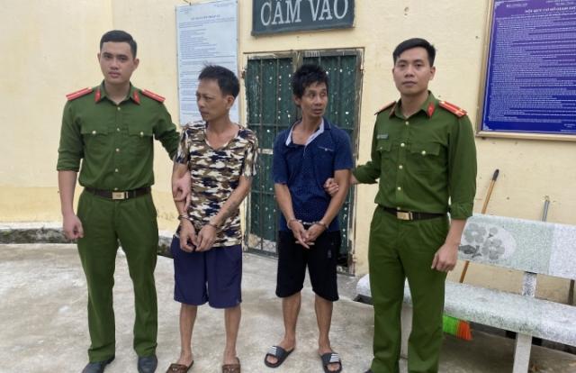 """Thanh Hoá: Triệt phá """"boong ke"""" ma tuý hoạt động tinh vi, sử dụng các con nghiện cảnh giới"""