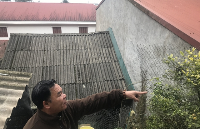 """Lào Cai: Người dân """"khóc ròng"""" sau bản án sơ thẩm của Tòa án thị xã Sa Pa"""