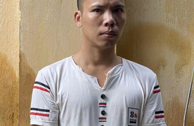 Thanh Hoá: Bắt đối tượng chuyên đột nhập vào các đền,chùa cạy phá két trộm tiền công đức
