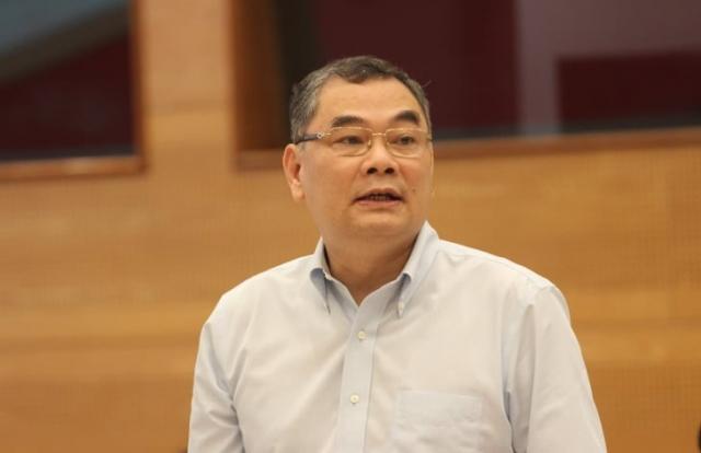 Bộ Công an thông tin về sức khoẻ của ông Nguyễn Đức Chung
