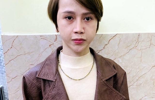 Hà Nội: Phá đường dây mại dâm cao cấp giá 7.000 USD
