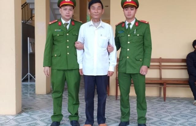 Quảng Bình: Phá thành công chuyên án làm giả con dấu, tài liệu của cơ quan, tổ chức