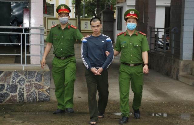 Thanh Hoá: Bắt giữ đối tượng gây ra hàng loạt vụ cướp giật tài sản