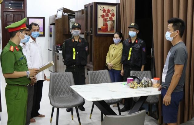 """Triệt phá đường dây lô đề """"siêu khủng"""" ở Quảng Bình"""