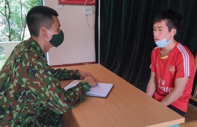 Lào Cai: Khởi tố vụ án đưa người từ Bắc Ninh lên Lào Cai để vượt biên