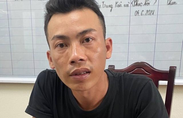 Lào Cai: Tạm giữ nam thanh niên cướp thuốc cường dương vì cảm thấy yếu sinh lý