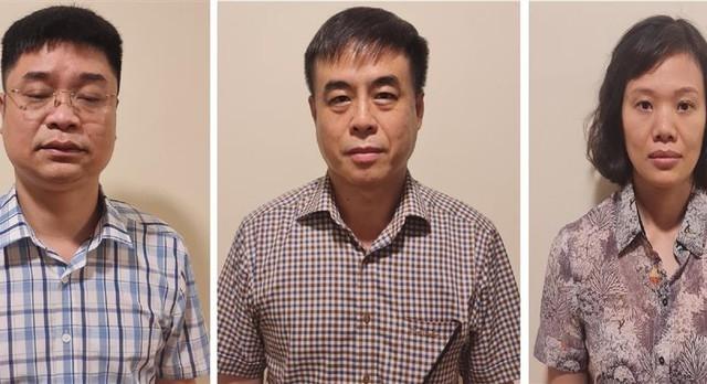 Khởi tố 3 cán bộ Cục Quản lý thị trường Hà Nội trong vụ sản xuất, buôn bán sách giáo khoa giả