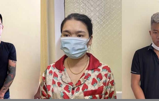 Triệt phá đường dây mua bán người tại Lào Cai