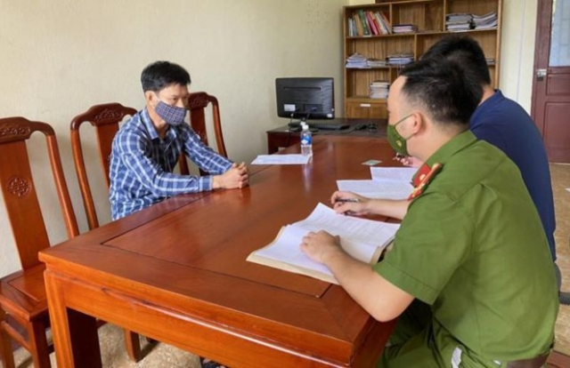 Khởi tố vụ xác hổ 160kg trong tủ đông lạnh ở nhà dân ở Hà Tĩnh