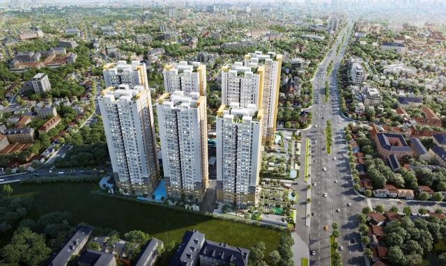 Xu hướng sống ở căn hộ tại Thành phố Biên Hòa