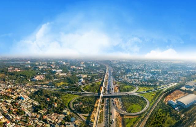 Hàng loạt dự án giao thông khủng, hút nhà đầu tư vào Đồng Nai