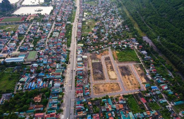 Quảng Ninh: DHT chính thức mở bán dự án đất nền Cao Sơn – Cẩm Phả