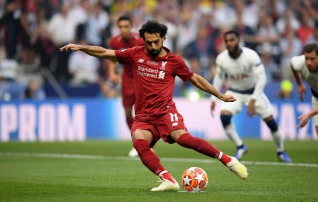 Video - Liverpool 2-0 Tottenham: Trận đấu của những khoảnh khắc lịch sử