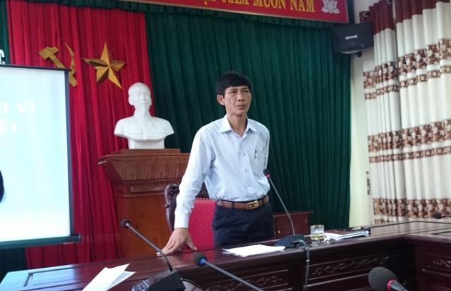Danh tính các đối tượng tham gia đánh bạc bị bắt cùng Phó chủ tịch huyện Hậu Lộc?