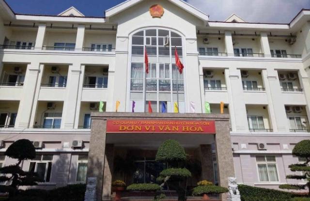"""Bí thư Huyện ủy Nga Sơn: """"Sẽ xử lý nghiêm vụ hơn 30 nhân khẩu được phù phép để nhận tiền hỗ trợ GPMB""""!"""