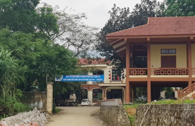 Hòa Bình: Tràn lan vi phạm đất đai, chính quyền xã Cao Sơn có buông lỏng quản lý ?