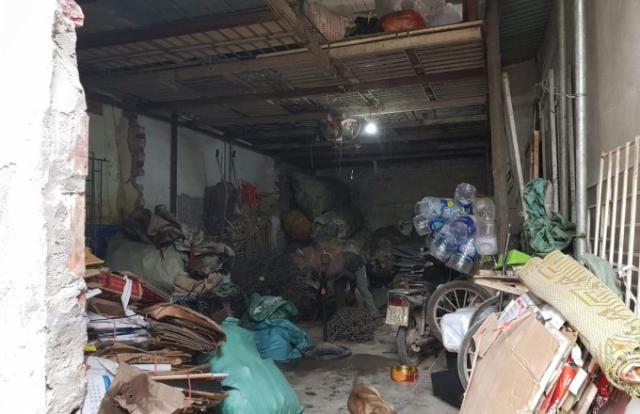 Hà Nội: Người dân sống trong khổ sở sau nhiều năm không được cấp sổ đỏ tại quận Hà Đông