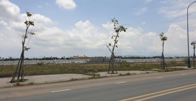Phú Yên: Khởi tố vụ án giảm giá trái luật khi bán sỉ hàng trăm lô đất