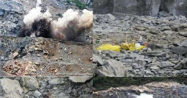 Vụ nổ mìn khiến 2 người tử vong tại Yên Bái: Cần khởi tố vụ án để điều tra!