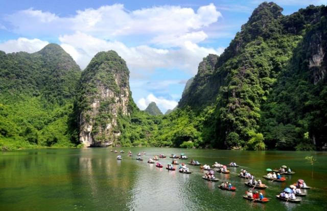 Ban hành Kế hoạch tổ chức các hoạt động Kỷ niệm 30 năm tái lập tỉnh Ninh Bình