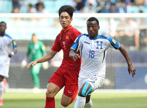 5 bài học cho U20 Việt Nam sau U20 World Cup