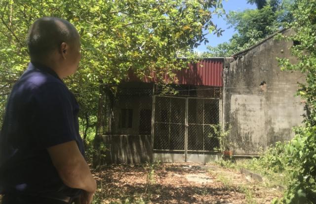 Vụ cả thập kỷ đi đòi đất ở huyện Nam Đàn: Bí thư Huyện uỷ yêu cầu không được trả lời chung chung