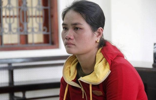 Con dâu Việt, bố chồng Trung Quốc cấu kết buôn người