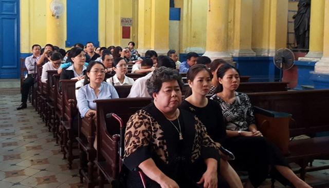 Nhiều tranh cãi trong việc xử lý vật chứng tại phiên tòa Hứa Thị Phấn và đồng phạm