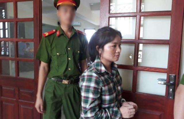 Màn kịch hoàn hảo của thiếu phụ lừa bán cô gái 15 tuổi sang xứ người