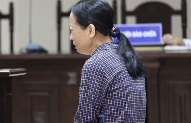 Nhẫn tâm giết hại con trai độc nhất, người mẹ đơn thân nhận bản án thích đáng