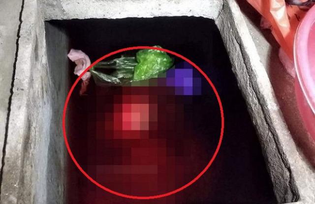 Con rể sát hại mẹ vợ rồi vứt xác vào bể nước phi tang